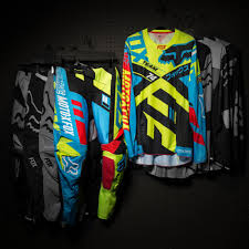 fox motocross gear combos carey hart foxracing com