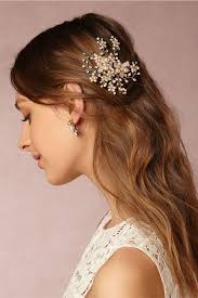 bohemian hair accessories glam up your look wedding hair accessories for your big day