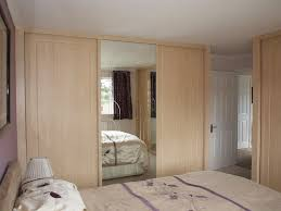 Sliding Door Bedroom Wardrobe Designs Sliding Mirror Closet Doors For Trends Also New Design With