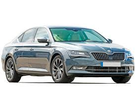 skoda superb hatchback owner reviews mpg problems reliability