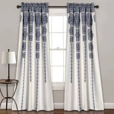 Horizontal Stripe Curtains Nice Horizontal Striped Curtains H35 About Home Designing