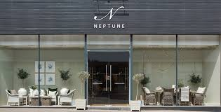 neptune bournemouth beautifully made kitchen bedroom dining