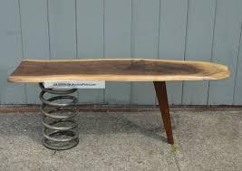 wood slab coffee table diy coffee table coffee table wood slab tables and end diy plans with