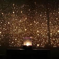 led light projector l colorful bedroom