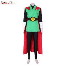 Dragon Ball Halloween Costumes Buy Wholesale Gohan Dragon Ball Costume China Gohan