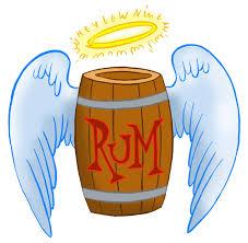 bacardi 151 logo substitutions u2014 5 minutes of rum