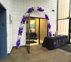 nearly 200 people flock to mecca grand reopening party