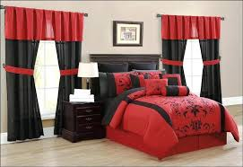 black bedroom curtains maroon bedroom curtains elegant black and red maroon curtains for