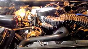 Ford F250 Truck Engines - ford f250 351w 5 8l w mods youtube