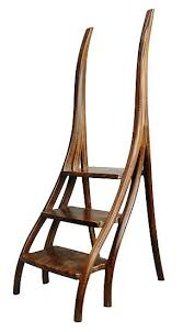 96 best ladder images on pinterest woodwork chairs and wood