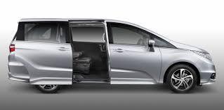 honda 7 seater car 2014 honda odyssey priced from 38 990