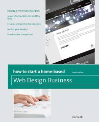 how to start a home based web design business home based business