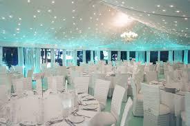 light blue wedding reception decorations u2022 lighting decor