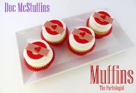 dr mcstuffin cake the partiologist doc mcstuffin muffins more