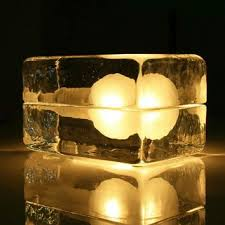 best glass block light products on wanelo