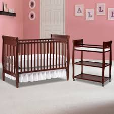 Graco Convertible Crib With Changing Table Graco Cribs 2 Nursery Sets Crib Dressing Table