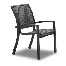 Telescope Casual Furniture Reviews by Telescope Casual Kendall Wicker Stacking Cafe Chair 9w10