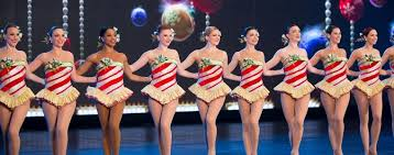 spectacular starring the radio city rockettes tickets