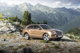 bentley bentayga render bentley bentayga luxury suv details revealed in full slashgear