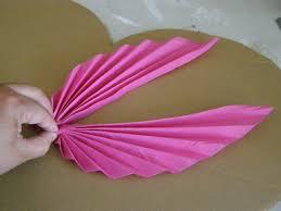 Pliage De Serviette En Papier 2 Couleurs Papillon by Pliage De Serviette En Papier Pour Mariage U2013 Obasinc Com