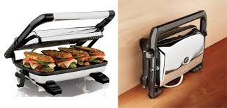 Best Sandwich Toasters With Removable Plates Top 5 Best Panini Presses And Sandwich Makers Of 2017 Reviews