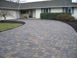 Brick Pavers Pictures by To Install Brick Paver Driveways
