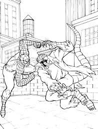 coloring pages spiderman venom agent venom coloring pages youtuf