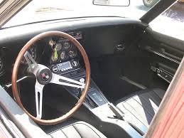 1968 corvette interior 1968 chevrolet corvette coupe 43842