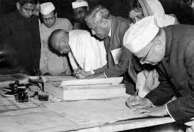 The Constitution Made No Mention Of A Presidential Cabinet What Is The Significance Of The Preamble To The Constitution Of