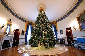 white house tree ornament ideas home interior design