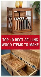 top best selling wood crafts to make and sell rustics log furniture