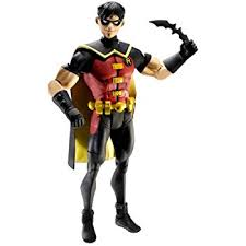 amazon com dc universe young justice 6