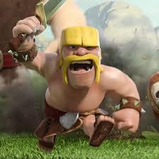 clash of clans hog rider wendy klein visual effects artist