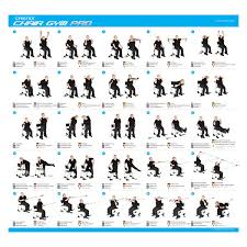 Chair Gym Review Printable Chair Yoga Routines Chair Yoga For Seniors At Bristol