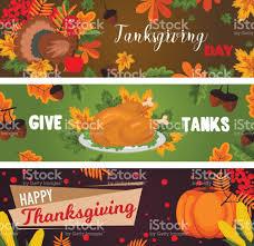 thanksgiving holiday card happy thanksgiving cards celebration banner design cartoon autumn