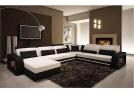 canapé cuir 7 places canapé canapé cuir salle de bain salon de jardin et mobilier à