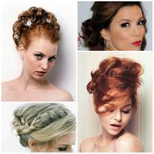 festive updo hairstyle inspiration for 2017 hairstyles 2017