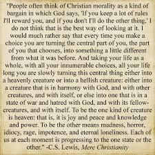 change quote cs lewis quote mere christianity u2013 lisa bo bisa