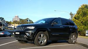 overland jeep grand cherokee jeep grand cherokee overland long term review one caradvice