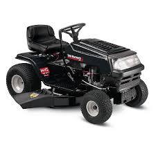 yard machines riding mower 13a7660g752