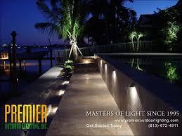 step lighting photo gallery image 10 premier outdoor lighting