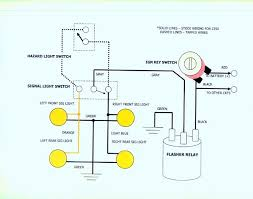 delightful diy hazard lights as well as wiring diagram for hazard