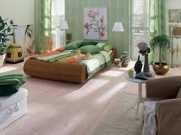deco chambre verte du vert dans la chambre cocon de décoration le