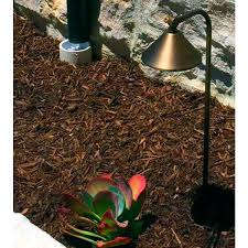 path light brass landscape low voltage lighting its thyme