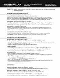 resume header 36 beautiful resume ideas that work