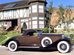 roll royce brown coachbuild com brewster rolls royce phantom ii henley roadster 1931