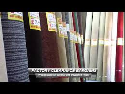Carpet Clearance Outlet Urmston Carpets Warehouse Manchester Carpet Factory Oultet Youtube