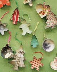 50 wonderful and simple diy christmas tree decorations you u0027ll