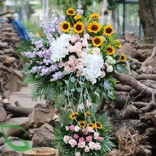 florist ta saigon beautiful congratulations flowers
