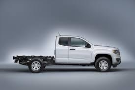 concept work truck 2015 chevrolet colorado box delete option priced at 300